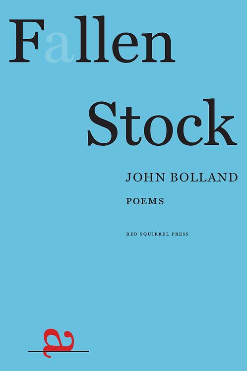 Fallen Stock   John Bolland