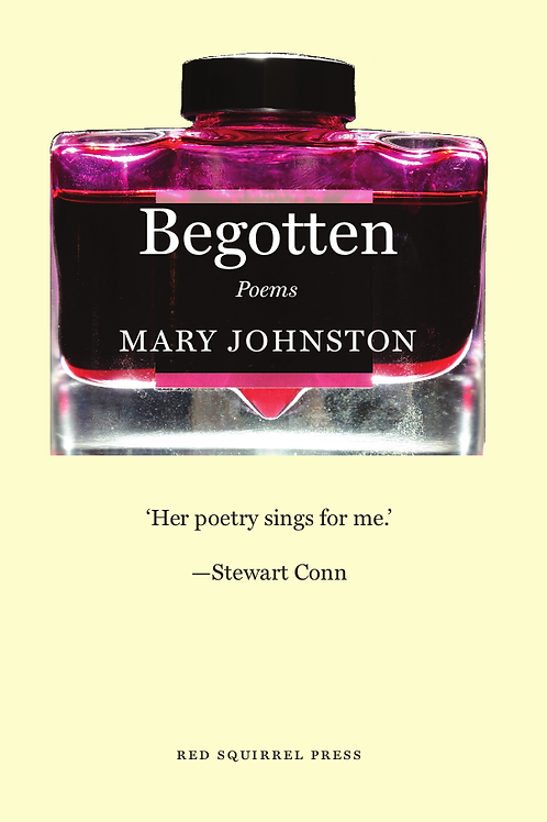Begotten | Mary Johnston