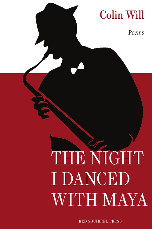 The Night I Danced With Maya | Colin Will