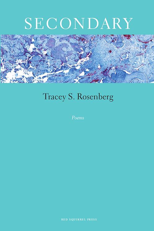 Secondary   Tracey S. Rosenberg