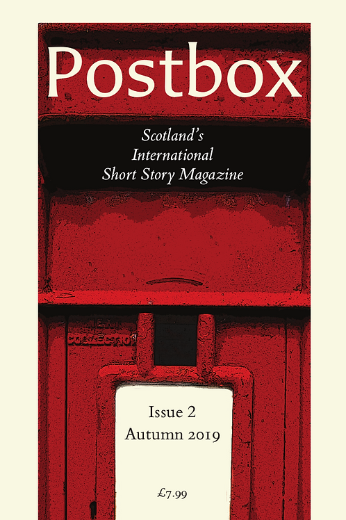 Issue 2 | Autumn 2019 | Postbox Magazine