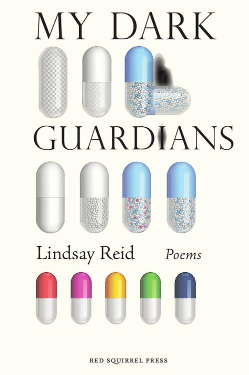 My Dark Guardians   Lindsay Reid
