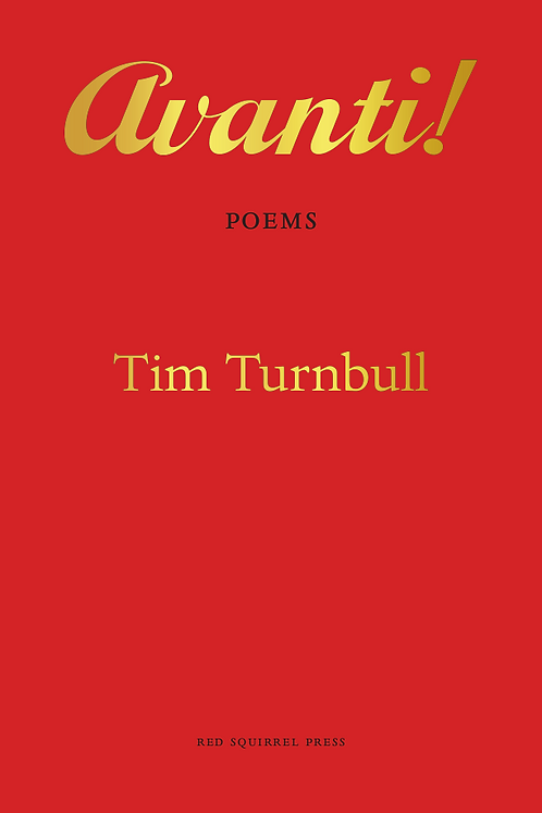 Avanti! | Tim Turnbull