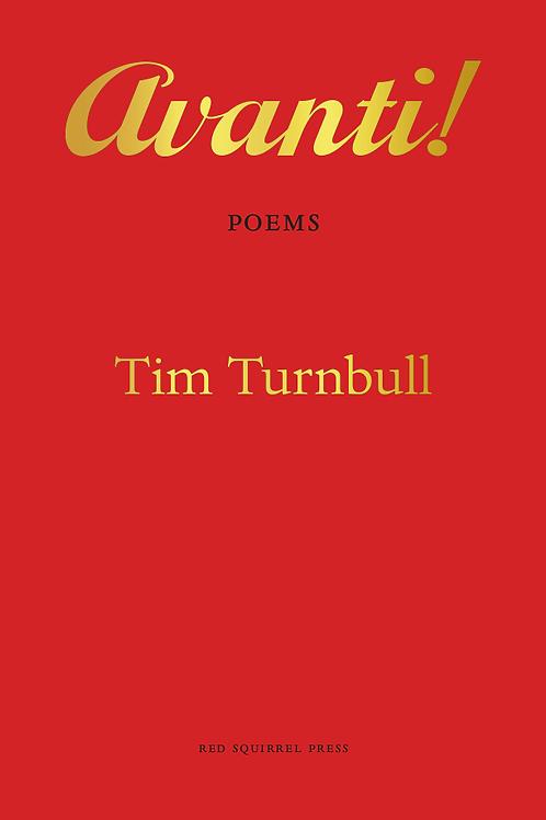 Avanti! | Tim Turnbull