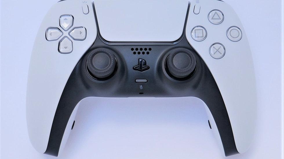 PS5/PC対応 エビル コントローラー ボタンタイプ リマッピング 純正スティック 3か月保証の複製