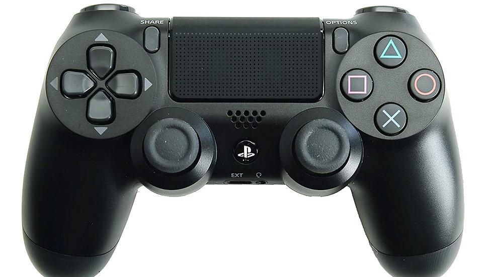 エビル コントローラー ボタンタイプ リマッピング 純正スティック PS4 3カ月間保証