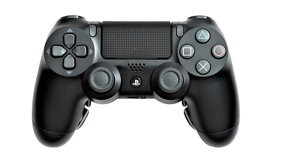 エビル コントローラー リマッピング 純正スティック PS4/PCパッド 6カ月間保証 パドルタイプ