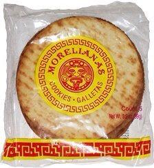 Galletas Morelianas - Cookies
