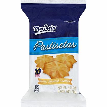 Pastisetas Marinela - Butter Flavored Cookies 2.65oz