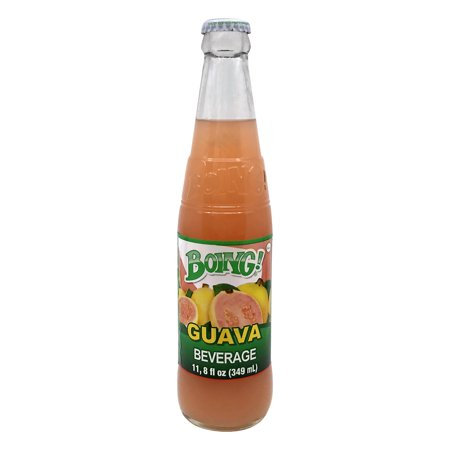 Boing guava Juice