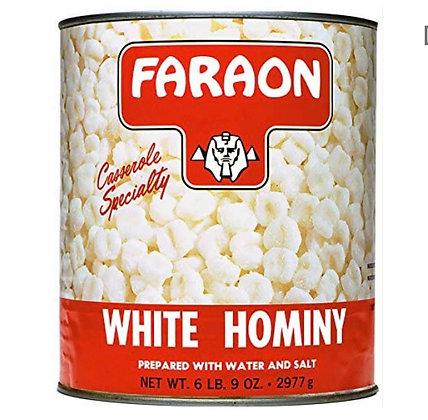 Faraon Hominy White 3kg