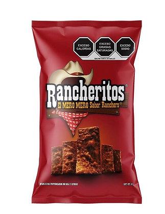 Rancheritos Mexican Style 145 gr