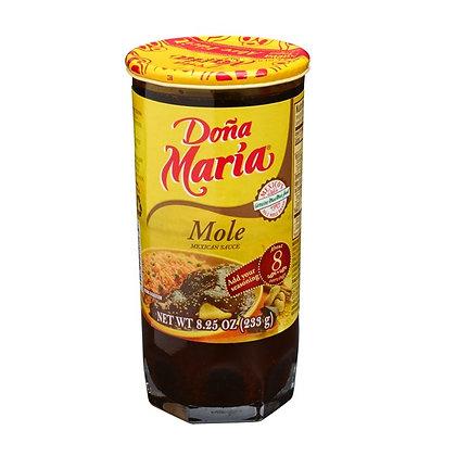 Doña María Red Mole 8.25 Oz