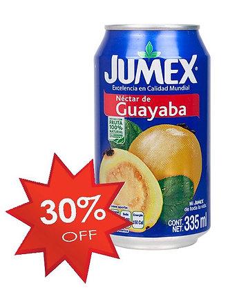 Jumex Guava Nectar Juice