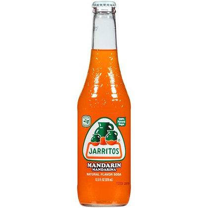 Jarritos Mandarin Soft Drink