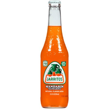 Jarritos Mandarin