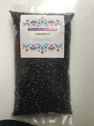 Black Beans 1kg