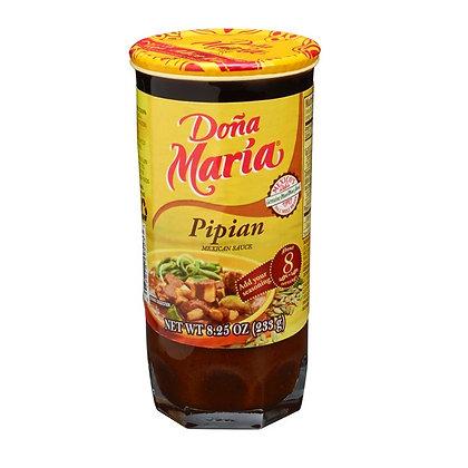 Doña María Pipian 8.25 Oz