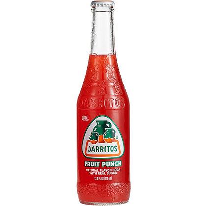 Jarritos Fruit Punch Soft Drink