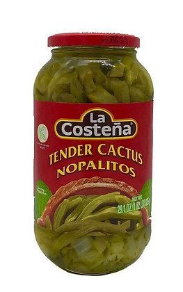 La Costeña Nopales - Tender Cactus 29oz