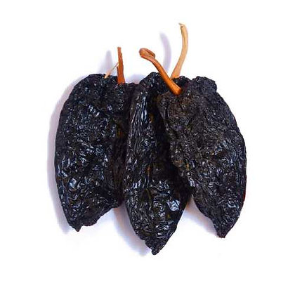 Dried Ancho Peppers 100gr