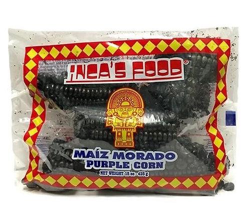 Inca's Food Maíz Morado - Purple Corn 15 oz