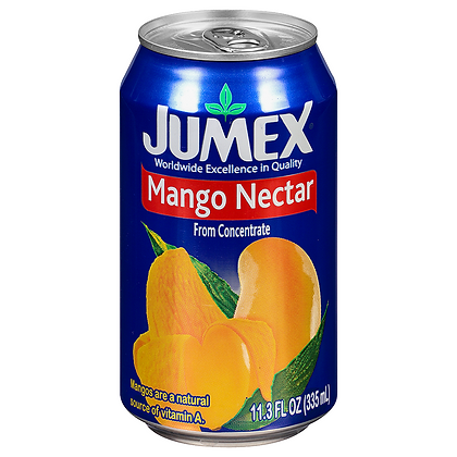 Jumex Mango Nectar Juice