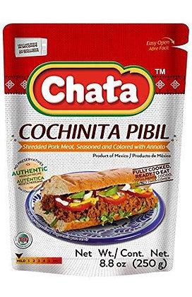 Cochinita Pibil - La Chata 250gr