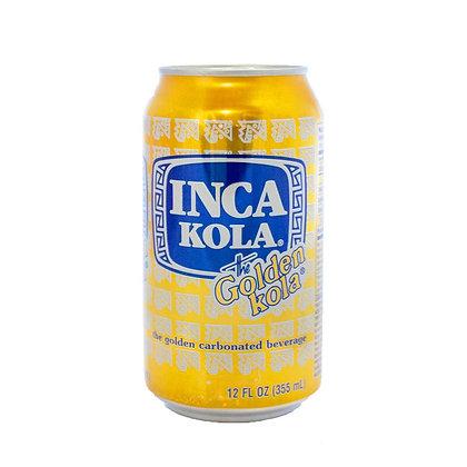 Inca Kola Soda
