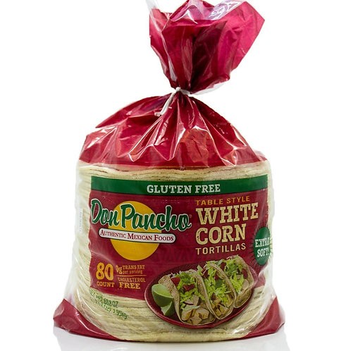 Don Pancho Tortilla (Frozen Product)