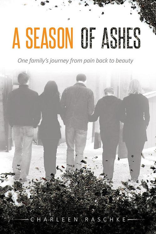 A Season of Ashes