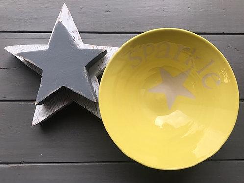 Sparkle Bowl