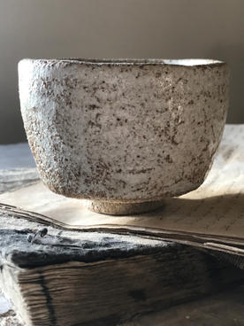 Rustic Pinch Bowl