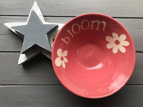 Bloom Bowl
