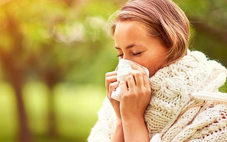 Kommer snart - Allergier