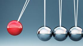 Lyckas du skapa Momentum sköter försäljningen sig själv!