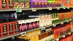 I huvudet på en entreprenör - #1 Inga produkter står slumpmässigt på sina platser i butiken...