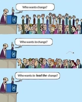 Bor det en ledare inom dig?