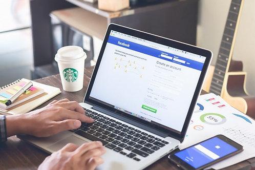 Kom igång med ditt företags Facebook sida