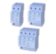 CLASSE I+II - DPS ECOBOX MULTIPOLAR