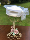 Vintage Hat and Stand