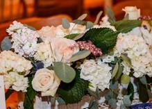 Floral Arrangment in Floral Box