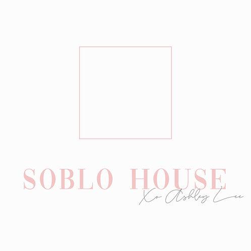SoBlo House Membership