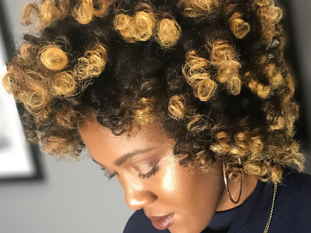 The Big Chop Can Make You a Better Naturalista: How Cutting It Off Could Improve Your HAIR JOURNEY