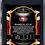 Thumbnail: SGC 10 Gem Mint - 2020 Panini Select Brandon Aiyuk #66 Tie Die Prizm 1 of 25