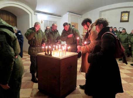 24 января 1919 года.День начала геноцида над Казачьим народом.