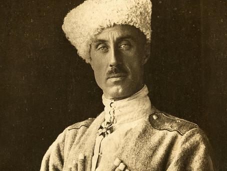 Барон Врангель был отравлен большевистским агентом.