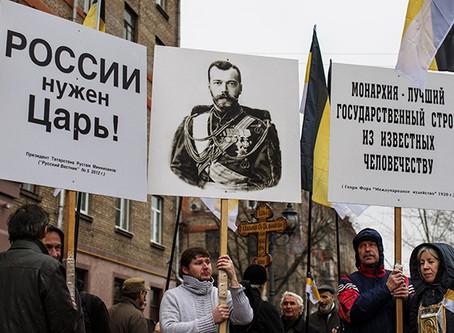 Зачем нам сегодня нужно принять отрицательный взгляд на СССР? Антисоветчик–значит русофил