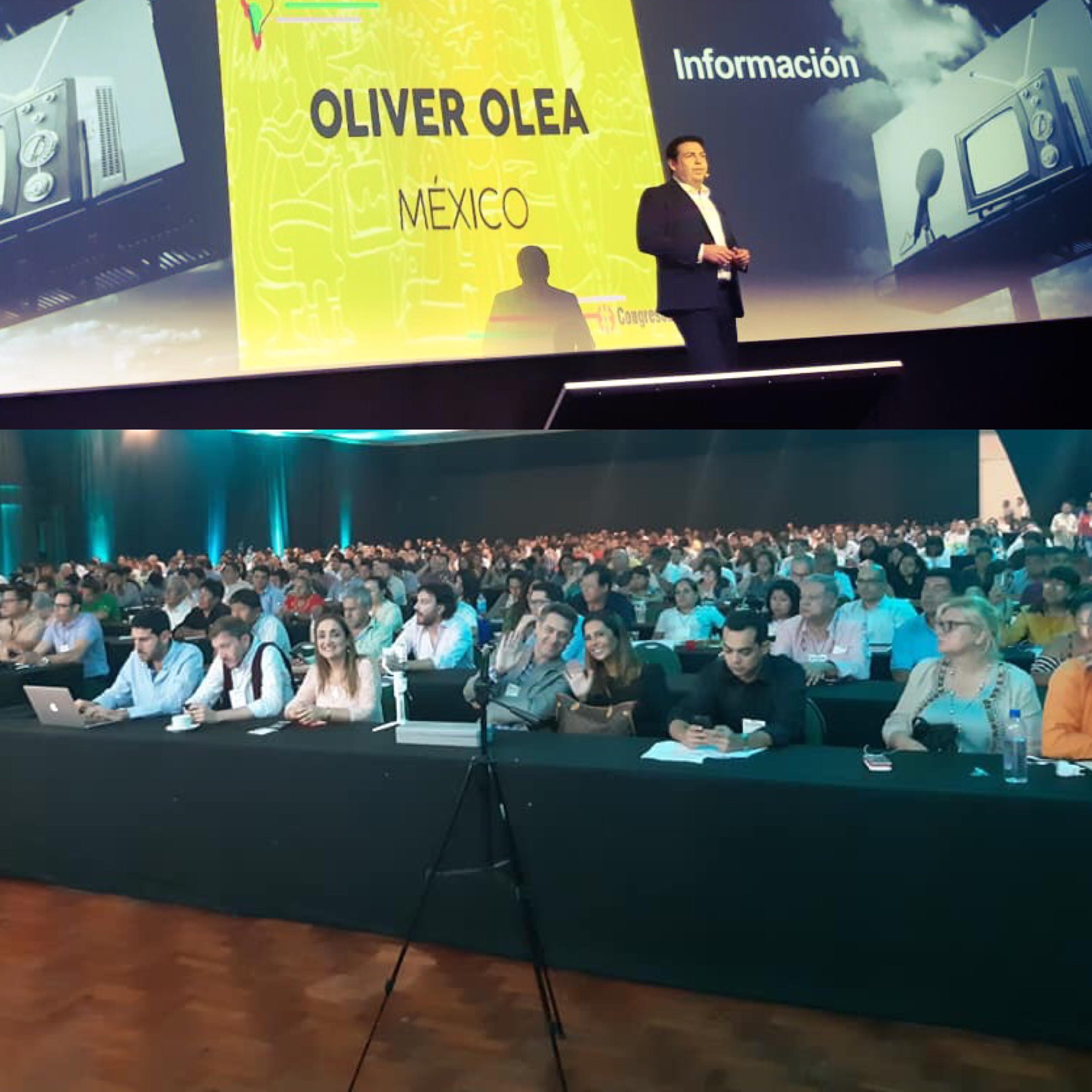 Oliver Olea
