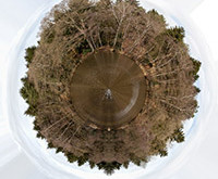Creating a Tiny Planet